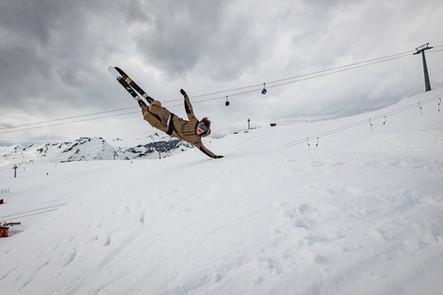 Movement Skis - Freestyle Skis - Thibaul