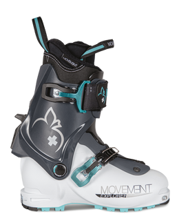 Movement Skis - Freetouring boots - Expl
