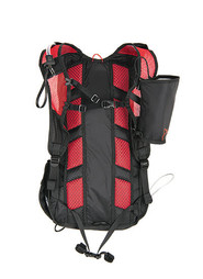 Movement Skis - Backpack - black-red_bac