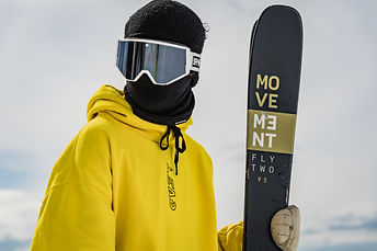 Movement Skis - Movement Tribe - Sampo V