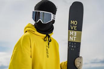 Movement Skis - Movement Tribe - Sampo V
