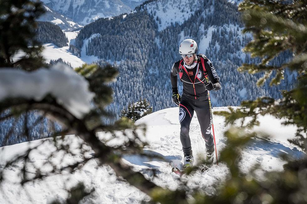 Movement Skis - Performance Boots - Yann
