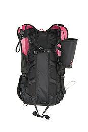 Movement Skis - Backpack - black-pink_ba