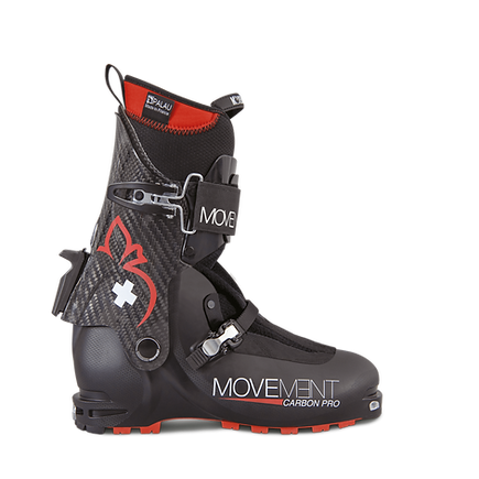 Movement Skis - Performance Boots - Race