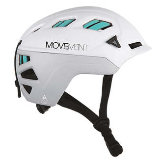 Movement Skis - Helmets - 3TechAlpi Wome
