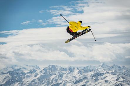Movement Skis - Freestyle Skis - Sampo V