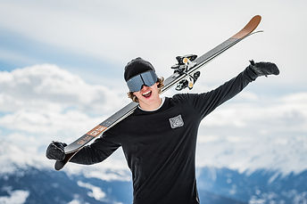 Movement Skis - Movement Tribe - Thibaul
