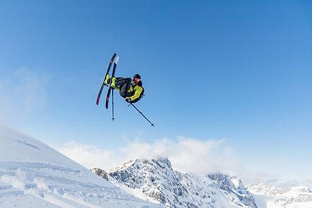 Movement Skis - Movement Tribe - Maxime