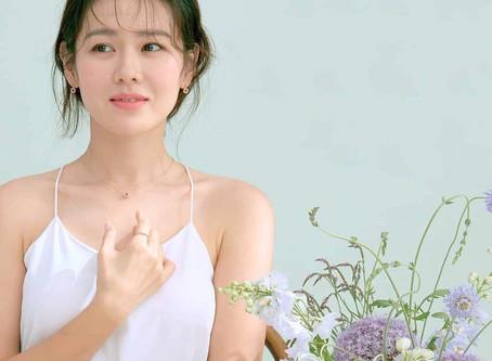 《愛的迫降》38歲漂亮姐姐孫藝珍,靠這些保養習慣美到發光,降服玄彬!