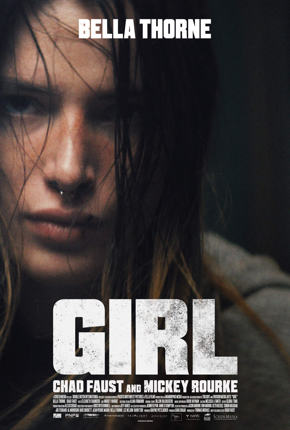 GIRL   Feature Film