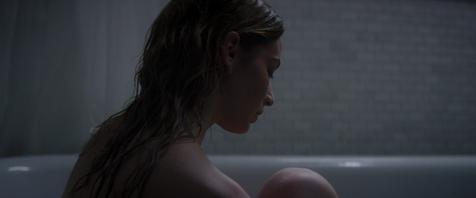 WE AREN'T STRANGERS | short film
