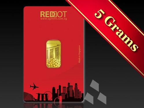 5g Gold Marina Bay