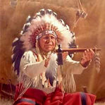 Peace Pipe offering from Native American, Reiki 4 Health, www.reiki4health.net