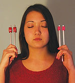 Tuning Fork Therapy with Reiki Session