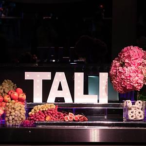 Tali's Batmitzvah