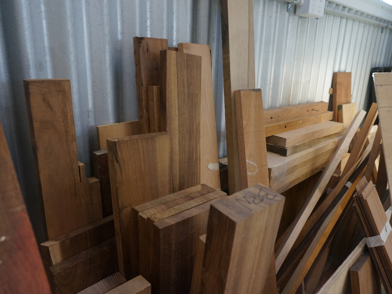 Quality Furniture Grade Timber