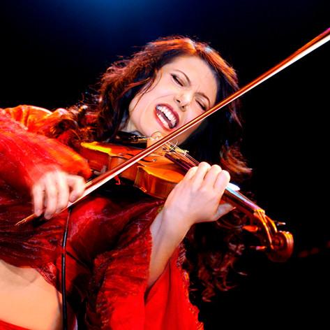 Lili Haydn | Photo by Trish Tokar