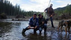 Flyfishing lessons