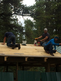Building apprenticeship