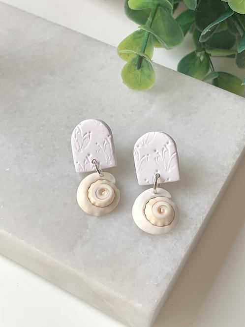 clay earring