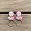 Thumbnail: clay earring