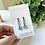Thumbnail: mini drop earring