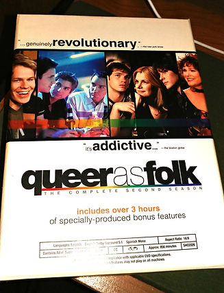 Queer as Folk Full Season 2