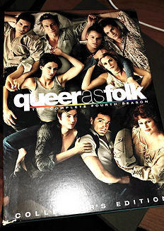 Queer as Folk Full Season 4