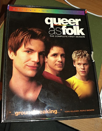 Queer as Folk Full Season 1