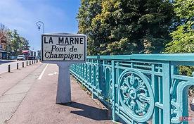 Diagnostic immobilier champigny sur marn