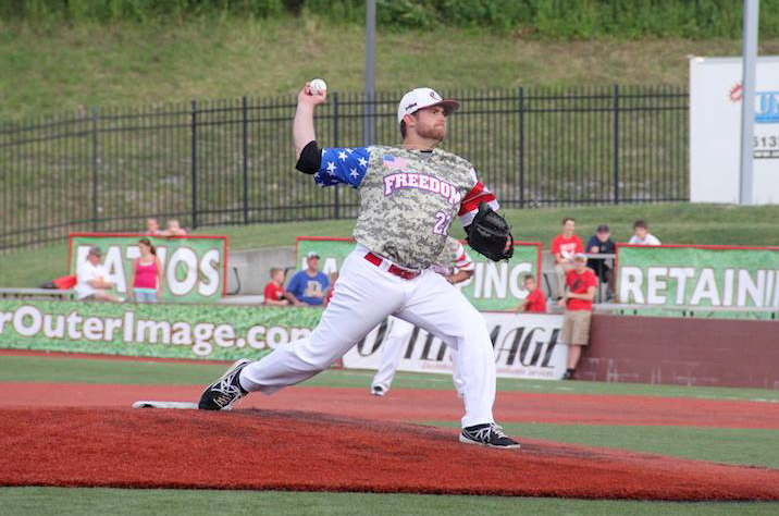 Florence Freedom Military Night