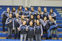 Dayton City School 2015 Volleyball team.JPG