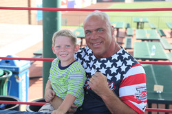 Gateway Grizzlies 4th Kurt Angle
