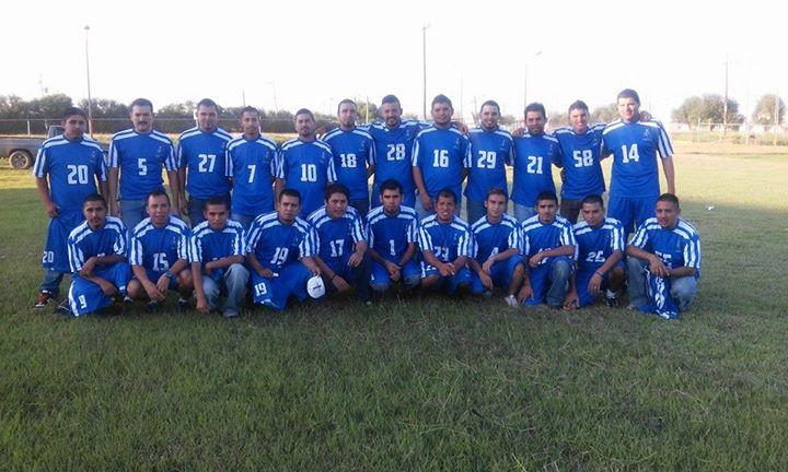 Robinson Soccer Team.jpg