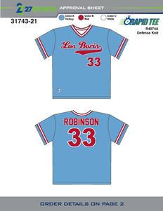 31743-21 Los Boris Baseball R4074A 188_P