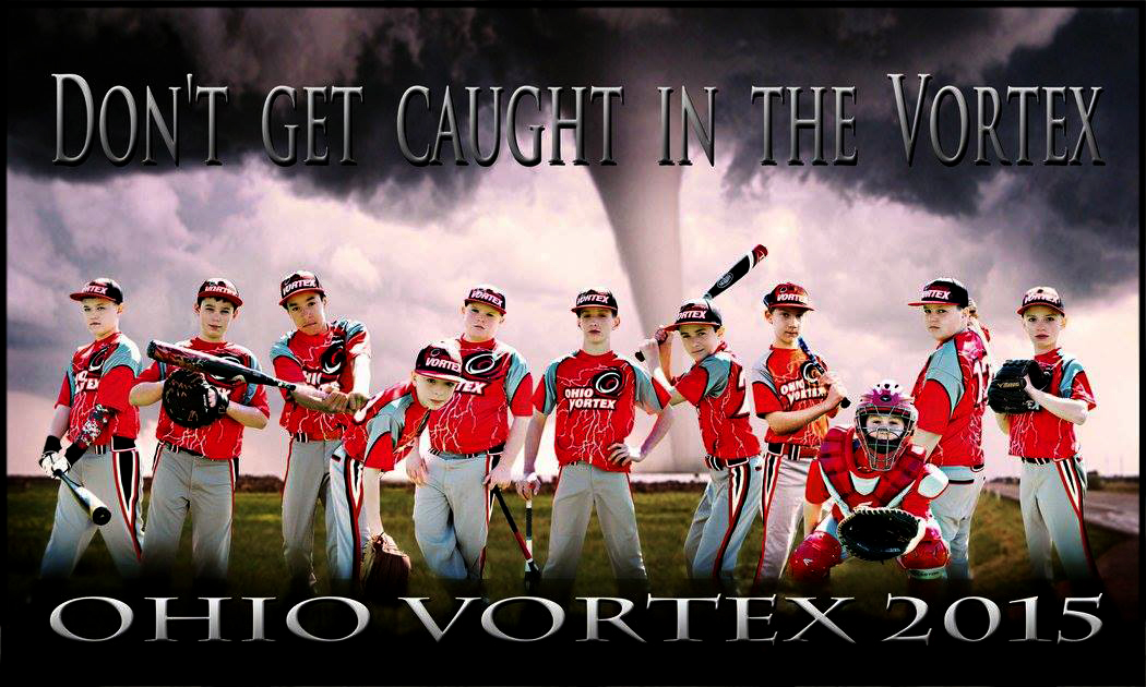 Ohio Vortex Baseball