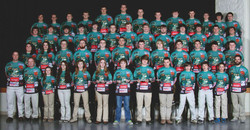 2015 Rhea County High School Anglers