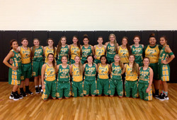 Rhea County Lady Eagles