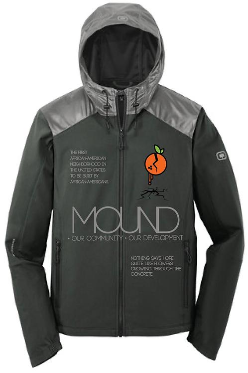 Mound Windbreaker
