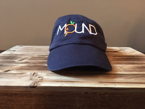 Mound Dad Hat