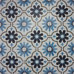 Encaustic Tiles Brisbane Australia