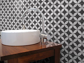 Encaustic Tiles Australia in Brisbane