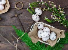 Easter Stuffed Cresent Rolls