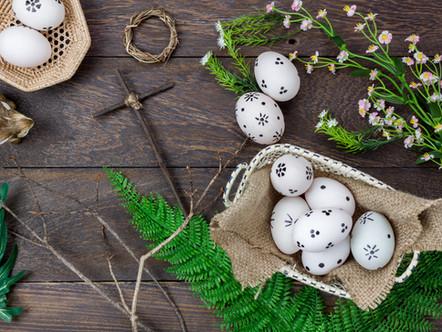 Die Osternacht gemeinsam feiern – und gemeinsam vorbereiten
