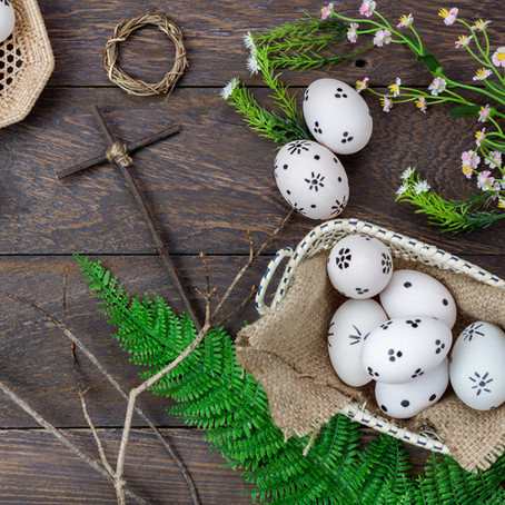 Egg-stremely Fun Easter Hacks