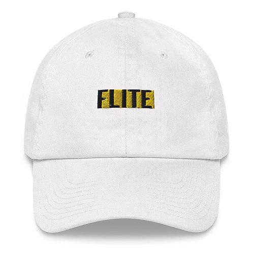 FLITE_ Strapback hat