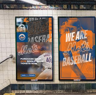 NY Mets 2018