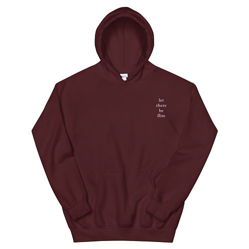 LET THERE BE FLITE Hoodie