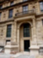sculpture restauration monuments historiques, musée des arts décoratifs, louvre, atelier ROMEL, architecte GOUTAL Acmh