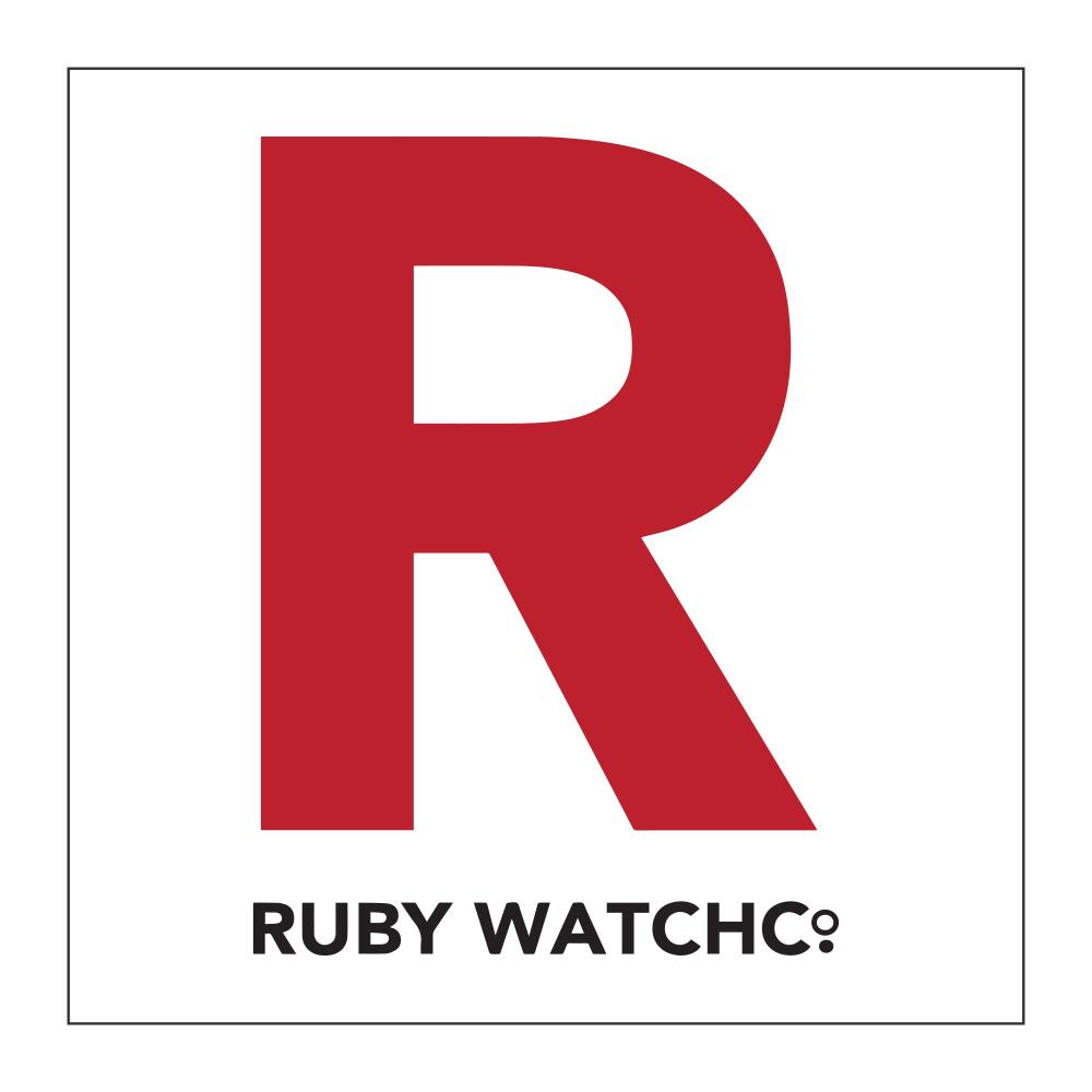 Ruby Watchco